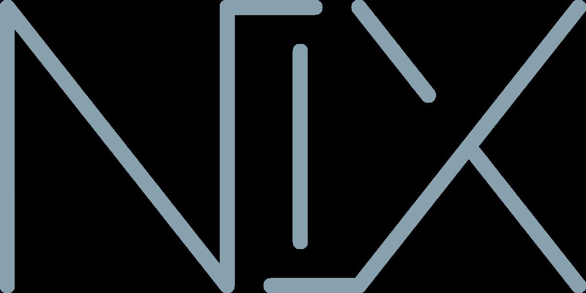 Nix Event Logo